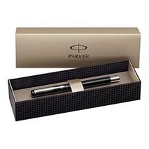 Parker Vector Black Medium Nib Fountain Pen - Gift Boxed  - $45.00