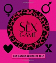 The Sex Game [Misc. Supplies] Ariel Books - $3.96