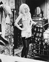 Stella Stevens In The Ballad Of Cable Hogue 16X20 Canvas Giclee Black Stockings - $69.99