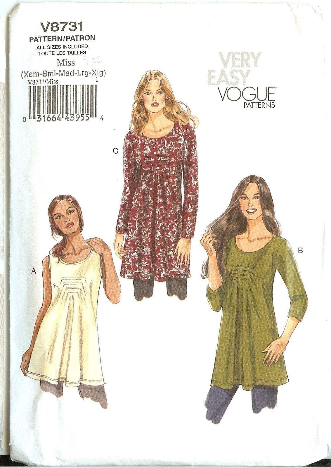 Butterick Sewing Pattern Misses Historical Costume LARP SCA Renaissance U Choose