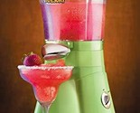 Nostalgia Taco Tuesday 64-Oz. Frozen Margarita & Slush Blender With Easy-Flow Sp