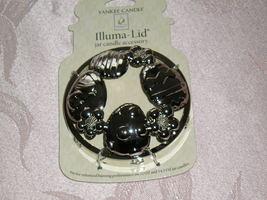 Yankee Candle Jar Illuma Topper Lid Egg Design Fits 22 & 14.5oz Jar Cand... - $12.99