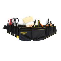 Repair Kit Bag Adjustable Portable Storage Tool Bag Electrician Tool Bag... - $29.20