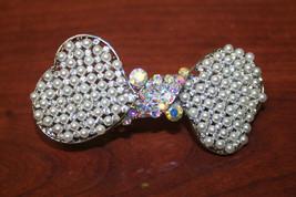 Prom,Pearl Hair Clip, Women's Hair Accessories - €16,10 EUR