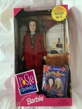 1999 Rosie O'Donnell Friend of Barbie Doll New in box - $118.74