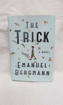 The Trick by Bergmann, Emanuel SIGNED - $29.70