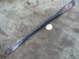 REAR BRAKE HUB PLATE STAY BAR BRACKET 1975 75 HONDA MT250 MT 250 image 2