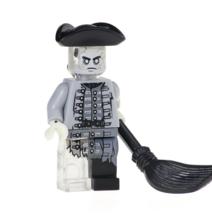 Officer Magda Pirates of the Caribbean Minifigure Blocks for LEGO Bricks - $3.99