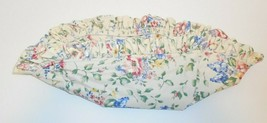 Longaberger Small Easter Liner ONLY New 20339138 Spring Floral  - $19.75