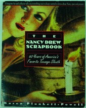 FREEBIE Buy a Nancy Drew Book and get this one free! The Nancy Drew Scra... - $0.00