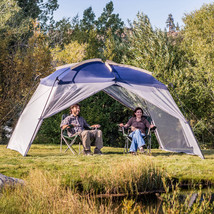 Screen House Canopy Tent Cover Camping Travel S... - $69.97