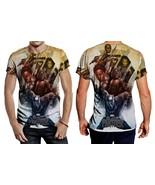 Black Panther Men's Fullprint T- Shirt - $20.99+