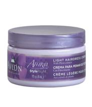 Avlon Affirm StyleRight Light Hairdress Creme,  4oz