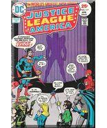 Justice League Of America #117 (1975) *Bronze Age / DC Comics / Hawkman* - $5.00