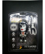 KISS 8 GB USB Flashdrive The Starchild NEW IN PACKAGE Paul Stanley Rock ... - $15.99