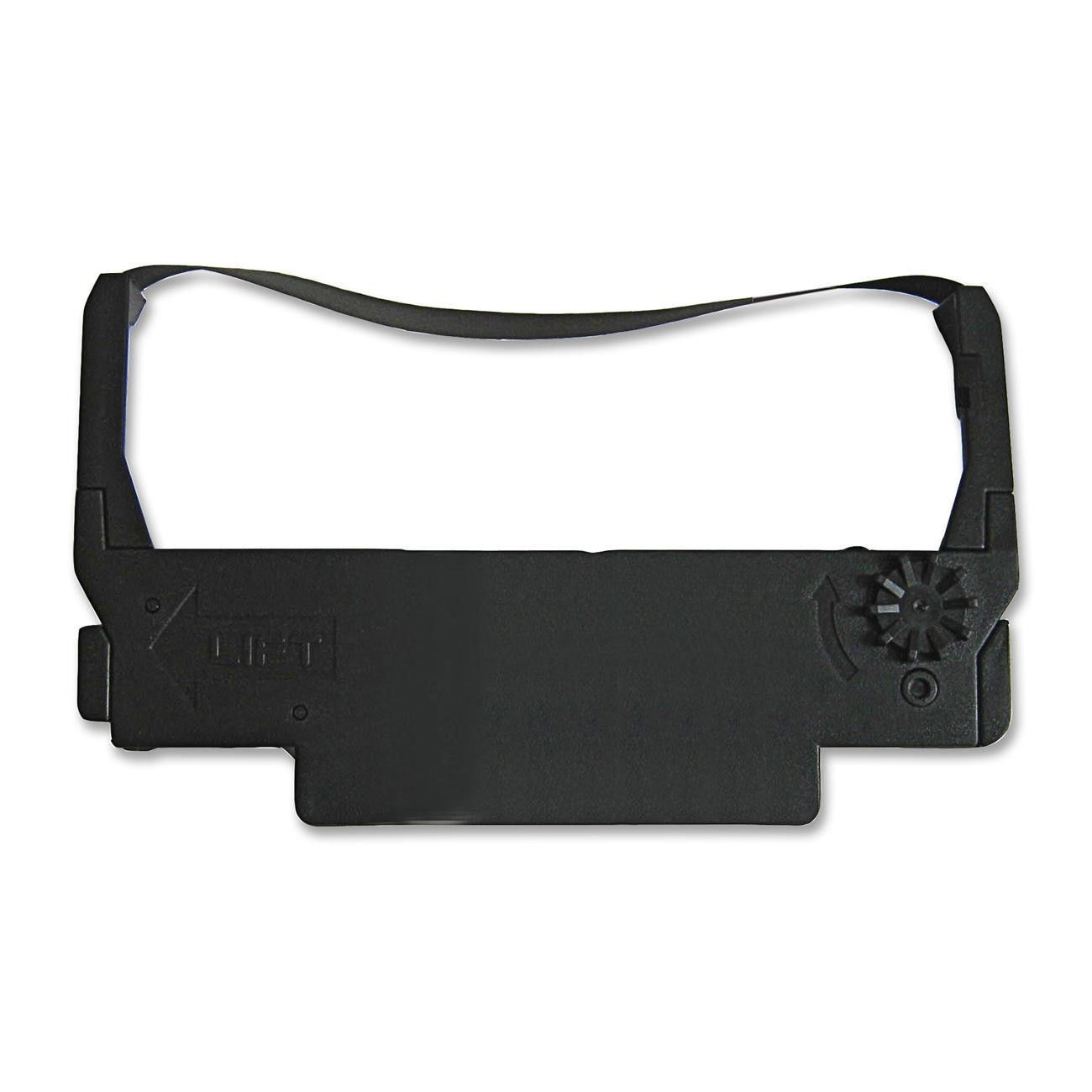 SNBC BTP-M280D BTPM280D Ribbon Compatible Black and Red (6 Pack)