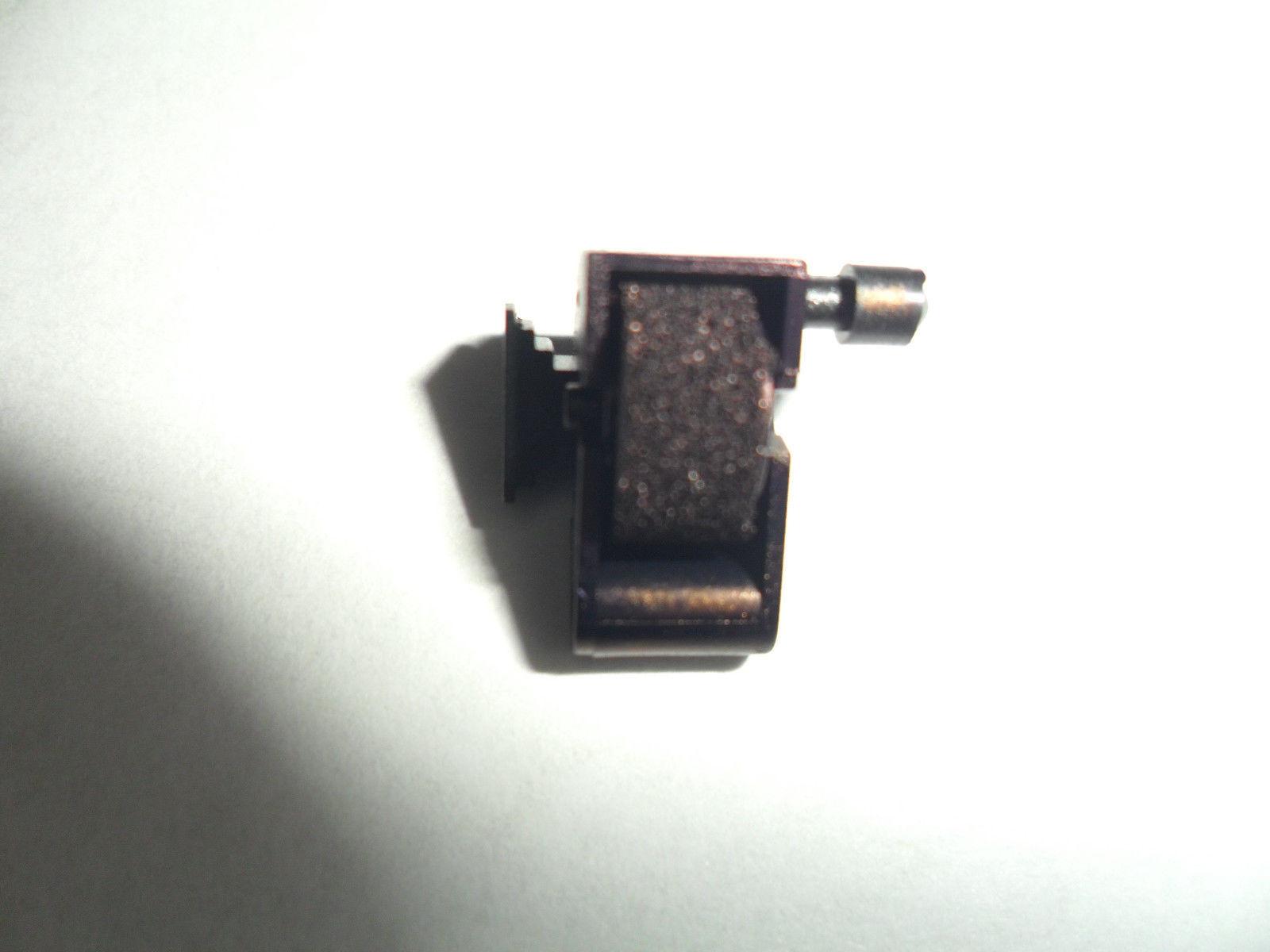 Sharp EL-1611H EL1611H Calculator Ink Roller Replaces Sharp EA-732R Purple