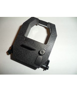 Amano EX9000/EX9200/EX9500 Time Recorder Ribbon Black Compatible (2 Pack) - $7.99