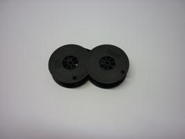 Seville 3000 Typewriter Ribbon Black Twin Spool