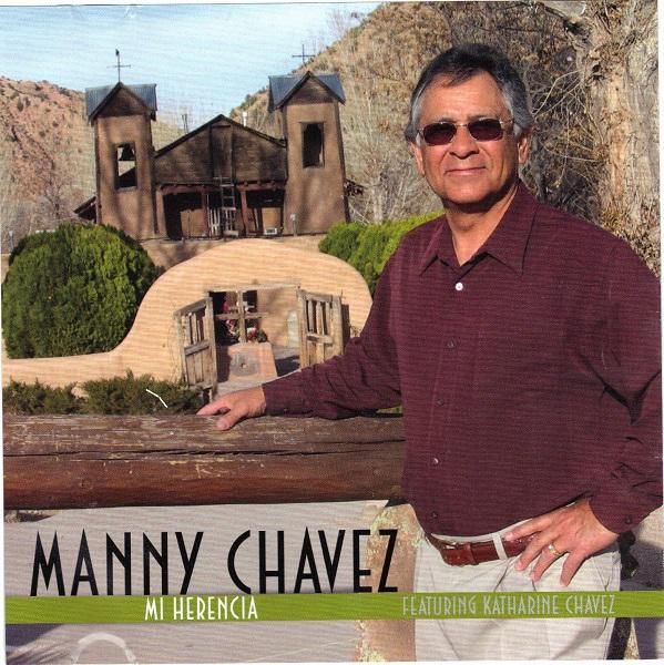 Manny chavez cd100