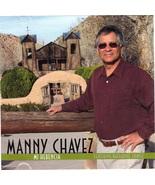 Manny Chavez - Mi Herencia - $17.95