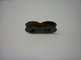 Olympia SM2 SM3 Typewriter Ribbon Black and Red Twin Spool