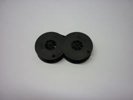 Smith Corona Silent Secretarial Typewriter Ribbon Black Twin Spool - $7.10