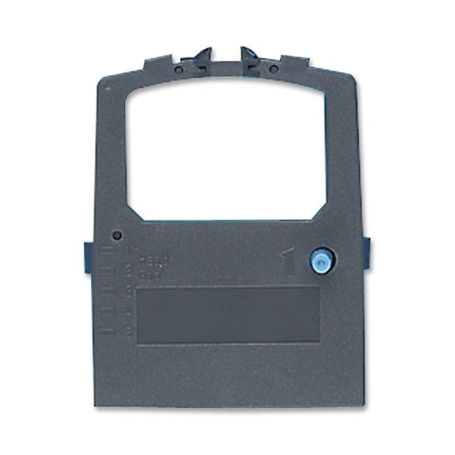 Casio FP7011/FP7015 Printer Ribbon Black (2 Pack)