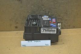 00-05 Chevrolet Impala Fuse Box Junction OEM 15329230 Module 433-19B2 - $9.99
