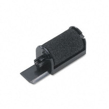 Adler Royal 120DX Cash Register Ink Roller Ribbon Black (3 Pack) Royal 120DX