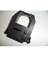 Amano TCX-22 Time Recorder Ribbon Black Compatible (2 Pack) - $7.50