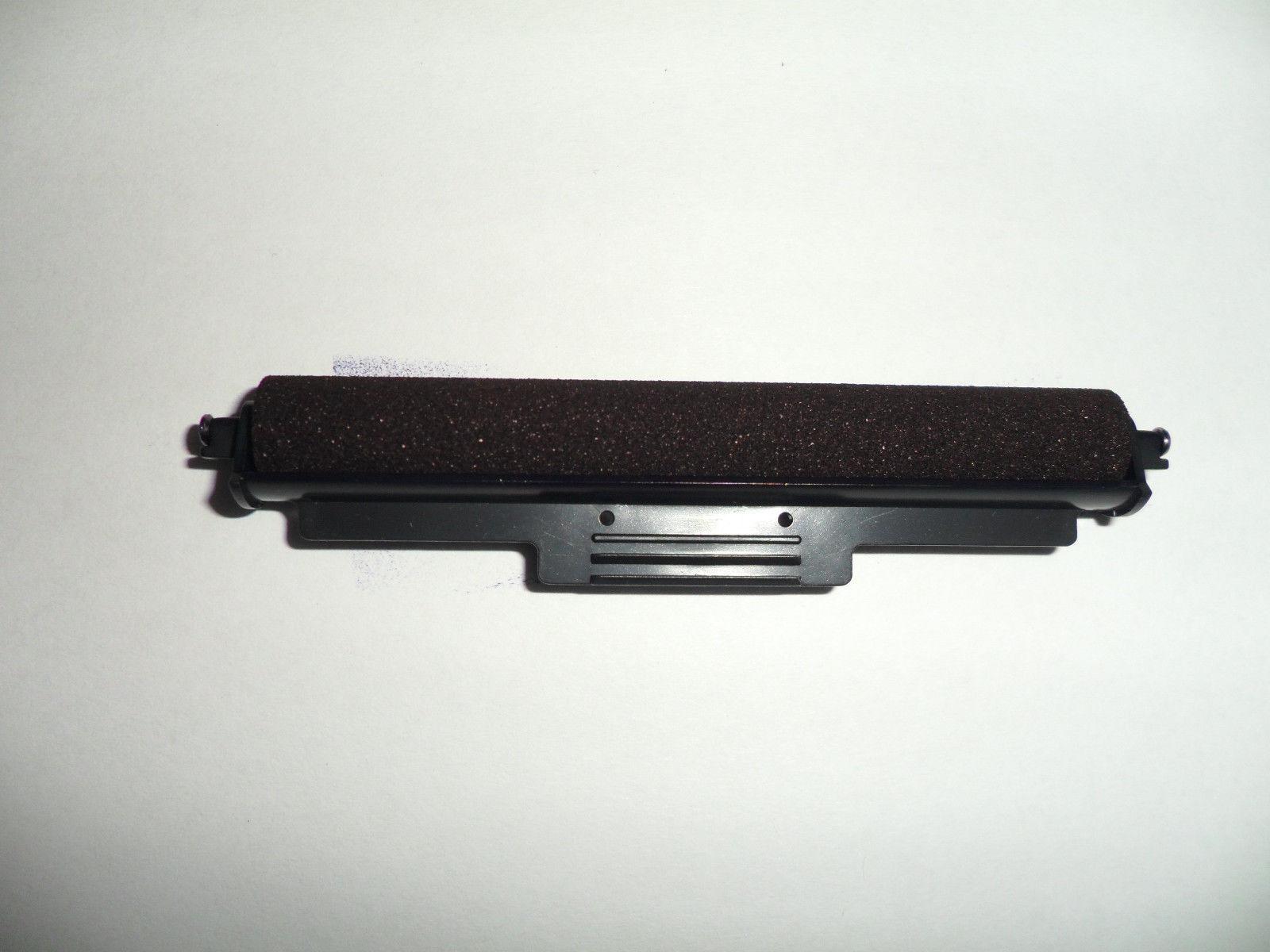 NCR MA-305/MA-315 Cash Register Ink Roller (2 Pack) IR93 NR104