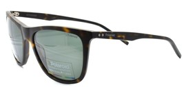 Polaroid PLD 2049/U/S N9PUC Men's Sunglasses Polarized 55-18-140 Havana ... - $43.49