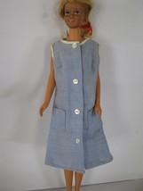 Vintage Barbie Doll Waredrobe Clothing item #31 - $15.00