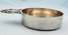 """Vintage Tiffany #5796D 1787 Sterling Silver Porringer Engraved """"Janet"""" #... - $349.00"""