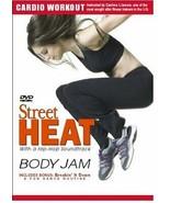 Street Heat: Body Jam - $12.92