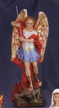 St. Michael - 12 inch Statue