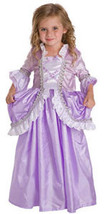 Royal Rapunzel Halloween Costume  - $30.00