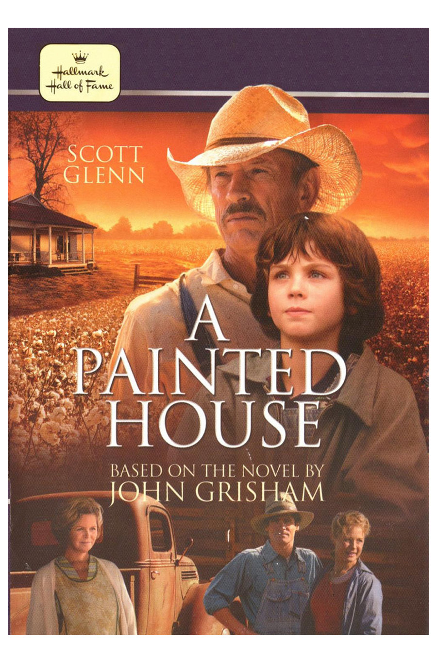 by essay grisham house john painted This simple tale of cotton harvesting in 1952 arkansas offers the curious a  chance to see what grisham would be like without all the lawyers.