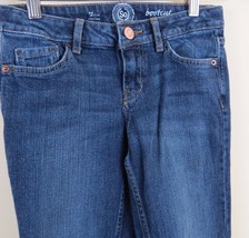 SO Slim Bootcut Junior Jeans Girls Size 12 (24x26) - $7.43