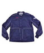 Rich Yung blue Jacket Rich Yung blue long sleev... - $42.75