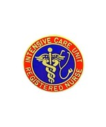 ICU RN Lapel Pin Intensive Care Registered Nurs... - $12.97