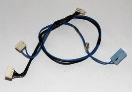 Kenmore Washer : Selector Switch Wire Harness (W10291178) {P4176} - $26.77
