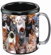 Cats Mug NEW - $8.95