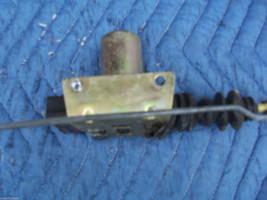 1987 CHEVY CAPRICE ESTATE WAGON RIGHT REAR DOOR LOCK ACTUATOR OPENER USE... - $83.16