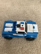 Hasbro Transformers  - Strongarm Combiner Force- 1 Step Changer - 2015 F... - $17.99