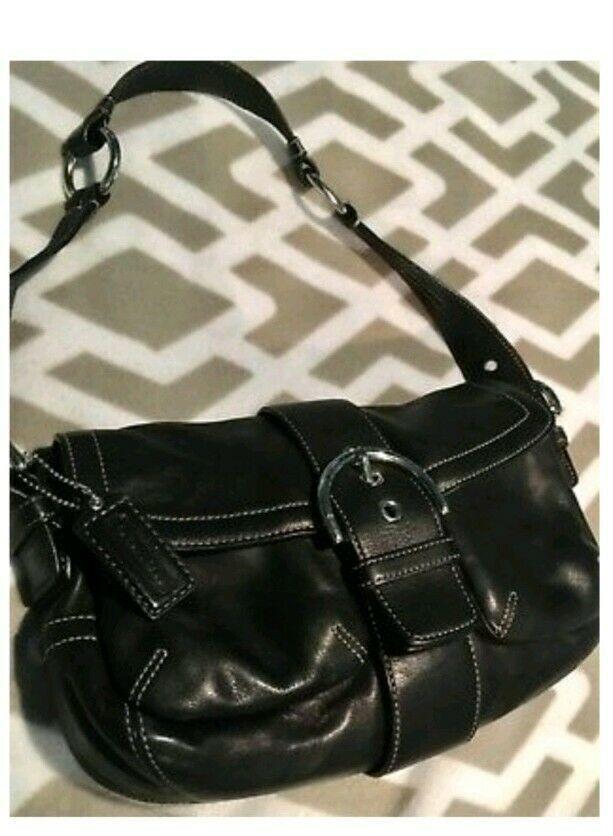 d7439b30 Coach City Handbag: 4 customer reviews and 299 listings