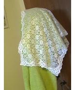 Chapel Veil - Rectangle - White - V-30 - $15.99