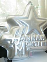 Wilton Disney Hannah Montana Cake Pan 2105-4060 - $14.14