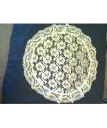 Chapel Veil - Round - White - V-40 - $9.99